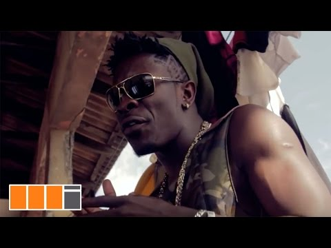 Shatta Wale - Today And Tomorrow (Official Video)