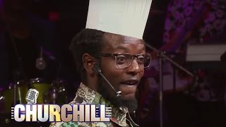 """Churchill Show - """"Conquerors edition"""""""