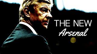 getlinkyoutube.com-Arsenal - 2016 | The New Arsenal