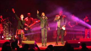 """""""In His Presence 2014 Concert"""" Hosted by RCCG Throne of Grace with Tye Tribbett part 4"""