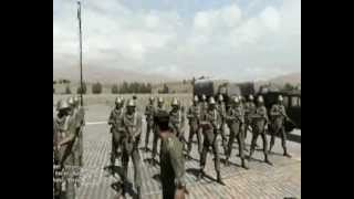 getlinkyoutube.com-Arma2 Takistan Republican Army