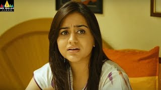 Rye Rye Movie Srinivas Aksha Romantic Scene   Srinivas, Aksha   Sri Balaji Video