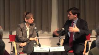 getlinkyoutube.com-Nina Khrushcheva in Conversation with Peter Baker: Vladmir Putin's Russia and US Foreign Policy