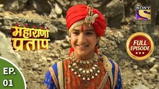 getlinkyoutube.com-Bharat Ka Veer Putra - Maharana Pratap - Episode 1 - 27th May 2013