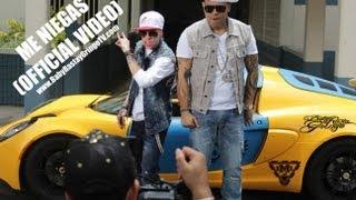 getlinkyoutube.com-Baby Rasta y Gringo - Me Niegas (Official Video)