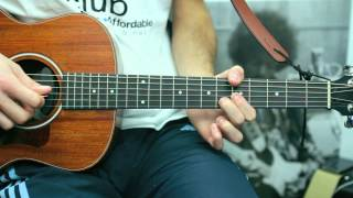 ► Price Tag - Jessie J - Guitar Lesson (Melody) ✎ FREE Tab