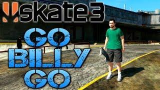 getlinkyoutube.com-Skate 3 - Part 9 | GO BILLY GO!