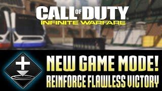 getlinkyoutube.com-Infinite Warfare New Game Mode - Reinforce! (COD IW Multiplayer Gameplay)