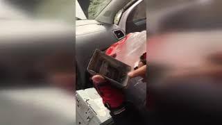 Beykoz'da ATM dolandırıcıları yakalandı