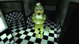 getlinkyoutube.com-Весёлая анимация фнаф | funny animation fnaf