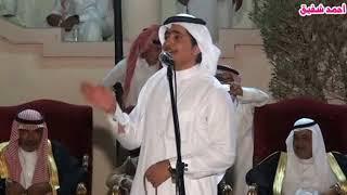 getlinkyoutube.com-موال معتق العياضي مع عبدالله الغامدي - موال ناري