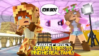 getlinkyoutube.com-LITTLE KELLYS SON LEAVES TO FIND HIS REAL FAMILY! Minecraft (Custom Roleplay)