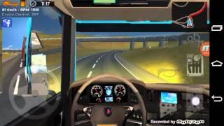 getlinkyoutube.com-Acidente no grand truck simulator