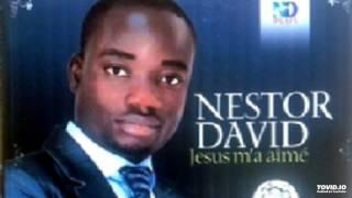 Nestor David   J'attends mon miracle