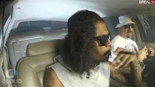 Ab-Soul - The Smokebox (Part 1)