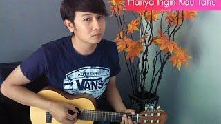 getlinkyoutube.com-(Repvblik) Hanya Ingin Kau Tau - Nathan Fingerstyle   Guitar Cover
