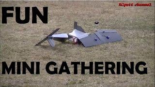 getlinkyoutube.com-No Profile No Chance - Crash - Flying - Mini gathering