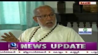 Cardinal Mar George Alancheri Expresses Shock Over Nanthancode Murder