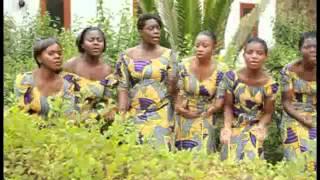 getlinkyoutube.com-Nazareth Reveil Choir. Usiogope