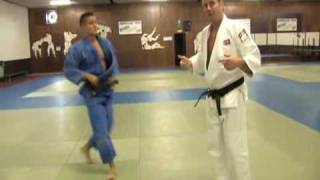 getlinkyoutube.com-NEIL ADAMS - The Complete Judoka. JUDO teaching series. Advert 1 www.cagefilm.com