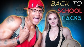 How To | BALANCE School, Work, Women, & Partying (5 TIPS)