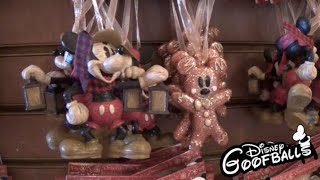 getlinkyoutube.com-All year Christmas shop at Disneyland Paris - La Boutique du Château