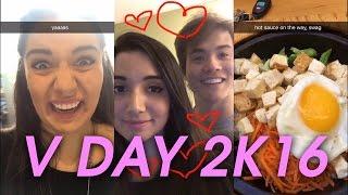 Saf & Ty's Random Valentine's Day 2k16