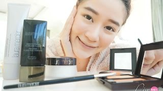 getlinkyoutube.com-HOW-TO || 5 steps รองพื้นสวยไร้ที่ติ แบบ Flawless Skin || NinaBeautyWorld