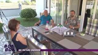 getlinkyoutube.com-Shtepite e bukura te Kosoves - Shtepia e Isa Nuraj 27.07.2015
