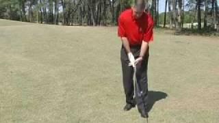 Golf Tip on a Proper Grip from St. James Bay Golf Resort