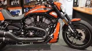 getlinkyoutube.com-V-Rod Muscle and Night Rod Special
