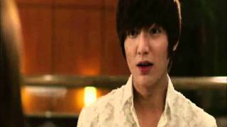 getlinkyoutube.com-Jealous Nana (CITY HUNTER EP. 14)