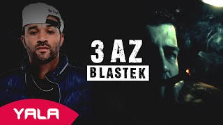 getlinkyoutube.com-Slo - 3az Blastek Feat Masta Flow (Lyric Video) / سلو - عز بلاصتك فيت ماسطا فلو