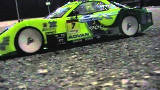 getlinkyoutube.com-Tamiya TT-01E Speed Test