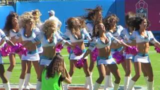 getlinkyoutube.com-Carolina Panthers - TopCats - 10/20/13