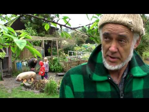 Permaculture 2015 Permaculture with Gary Williams