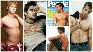 getlinkyoutube.com-Top 10 Hottest Actors