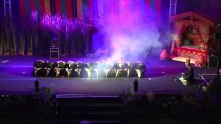 getlinkyoutube.com-Rapai Geleng - Pagelaran Gelar Budaya Aceh 2015