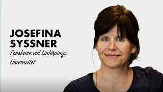 Västerbotten på Grand Hôtel 2016 - Josefina Syssner