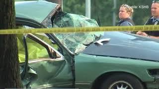 Una persona murió tras un choque múltiple en Kansas City, Missouri
