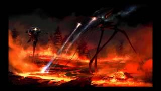 getlinkyoutube.com-War of the Worlds Aliens Soundtrack 4: The Fighting Machine
