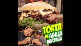 TORTA DE AGUJA NORTEÑA