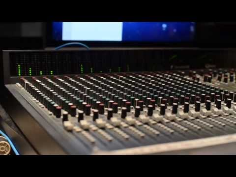 Red Soul Brigade studio clips - Valerie