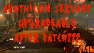 getlinkyoutube.com-Apothicon Servant Potentially Upgradeable After Newest Patch