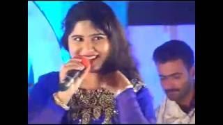 getlinkyoutube.com-Mohji Jaan A By Nisha Ali New Album 8 - 2016