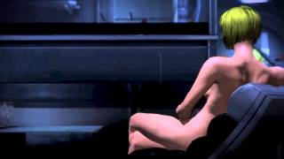 getlinkyoutube.com-Femshep and Samantha Traynor - Shower Scene