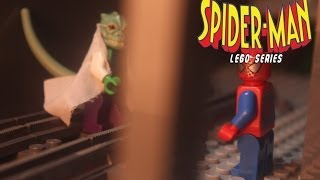 getlinkyoutube.com-The Spectacular Lego Spider-Man (S1:EP6) Retrospection