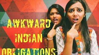 getlinkyoutube.com-Awkward Indian Obligations | Indian Customs | Latest Funny Videos | MostlySane