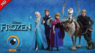 getlinkyoutube.com-مشاهدة فيلم ملكة الثلج كامل مترجم | FROZEN 2013 FULL MOVE -#اوميجا تي في
