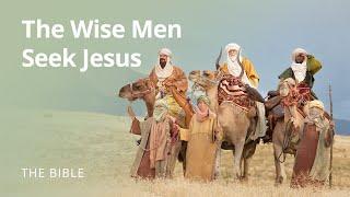 getlinkyoutube.com-The Wise Men Seek Jesus